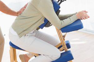 Mobile Chair Massage Las Vegas