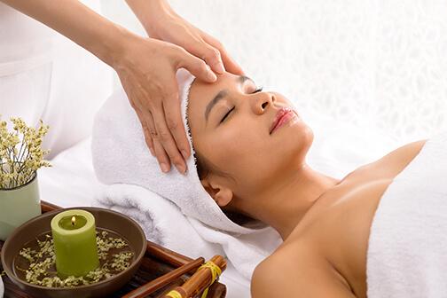 Shiatsu Massage Las Vegas