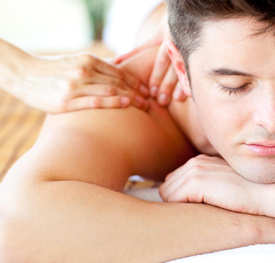 Deep Tissue Mobile Massage Las Vegas