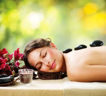 Stone massage las vegas